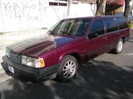 Volvo rural 940 Turbo 93