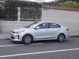 Ala venta Kia rio 2019 sedan