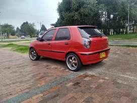 Fiat Palio 2002 vendo o permuto