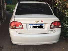 Chevrolet Classic 54000km Oportunidad