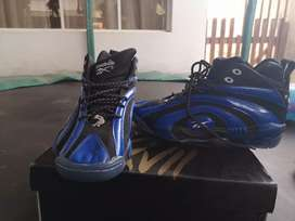 Zapatillas basket Jordan shaq