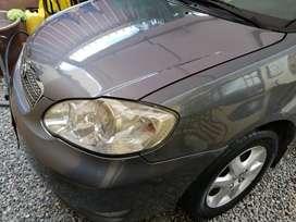 Toyota Corolla 1.8 2008 full intacto
