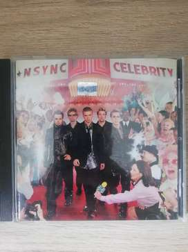 Nsync Celebrity