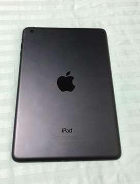 Vendo tablet marca apple