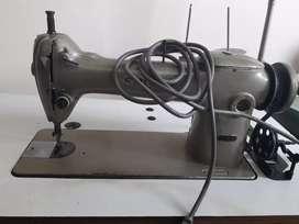 Máquina plana Industrial