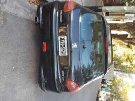 Peugeot 206 xs premium HDI 3 puertas