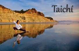 Instructorado en Tai Chi