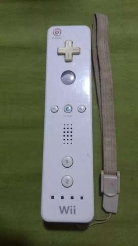 Control de Wii para repuesto