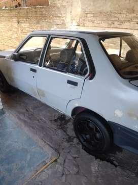Vendo Renault 18 GTL
