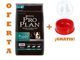 Pro Plan Cachorro Cordero 15.4 Kg