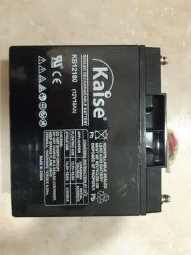Batería kaise KB12180