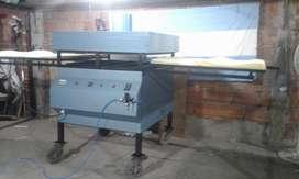 Máquina Estampadora 51 X 71 38.000