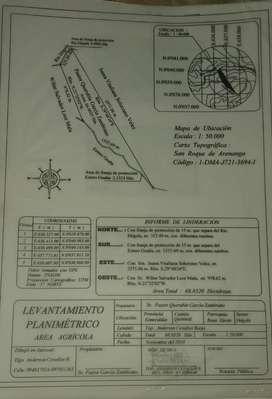 Finca en LA PARROQUIA ROSA ZARATE SECTOR DOGOLA