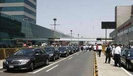 Se solicita conductor para TaxiRemisse para el Aeropuerto Jorge Chavez