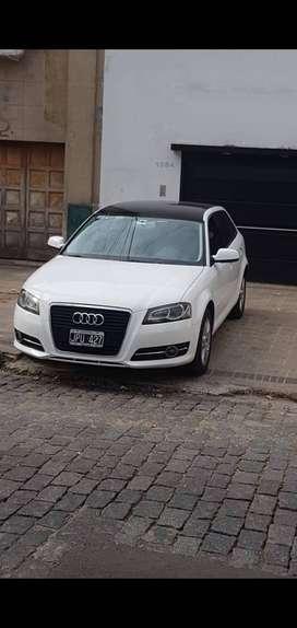Audi a3 1.4 turbo automático