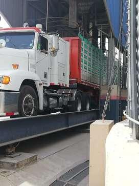 Vendo Freightliner