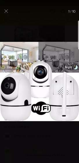 Cámaras 360 wifi