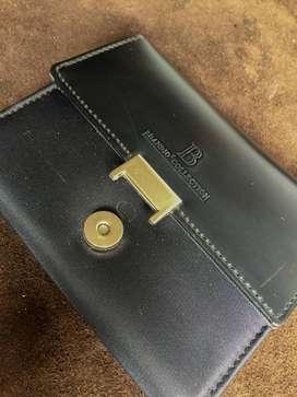 Billetera Mujer con Porta documentos