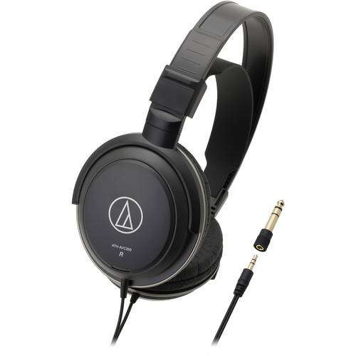 Audífonos Audio-Technica ATH-AVC200