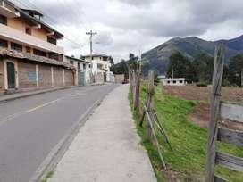 Terreno en San Pablo