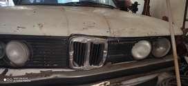 Bmw 320 a reparar