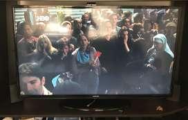 Vendo tv smart Samsung 50 pulgadas