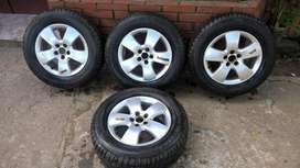 ruedas 15 bora 2.0 vendo o permuto