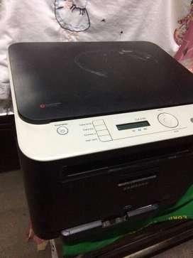 Impresora láser a color Samsung