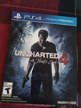 Uncharted A Thief's end 4