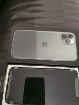 IPhone 11 pro de 64GB nuevo en caja