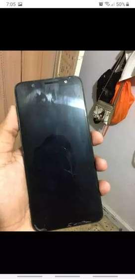 Samsung j8 buen estado