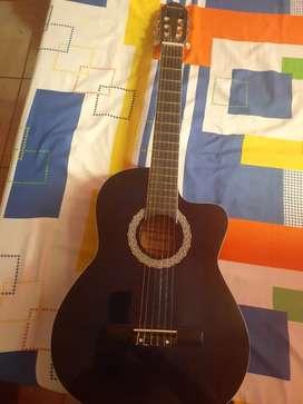 Guitarra acustica  Guadalupe