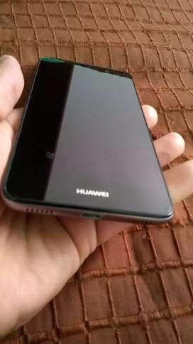 Vendo Huawei Y5 2017 10/10