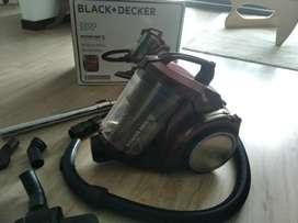 Aspiradora Black+ Decker