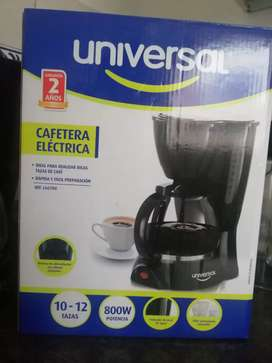 Cafetera - Universal