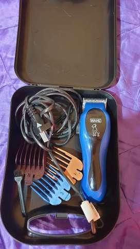 Maquina para cortar pelo