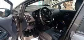 Kia Rio sedan, versión EX - 1.4 MT