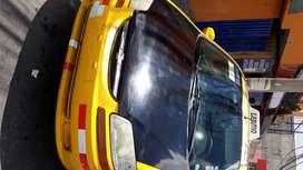 Taxi ejecutivo fletes  Quito/ Santo Domingo $ 15.. o fletes el carro $ 50 diarios