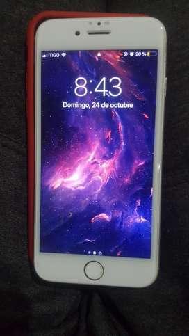Vendo o cambio Iphone 6 (16GB)