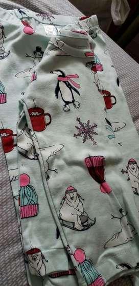 Pijama Talla 2 Gap Nueva