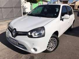 Vendo Clio Mio Dynamique  - 5P - 1.2 - Full - Excelente Estado