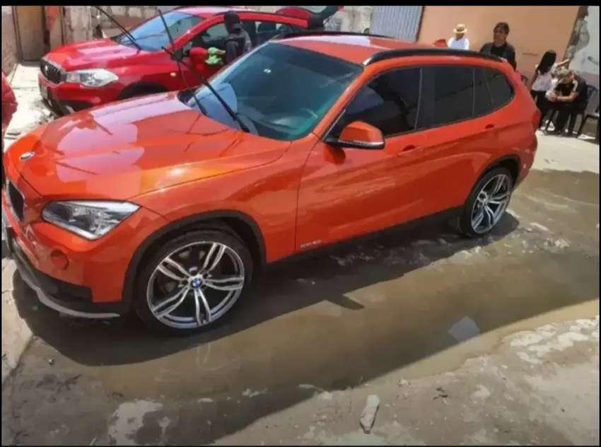 BMW X1 20I