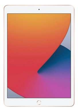 Ipad 7ma generacion wifi +celular PinkGold