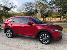 Mazda CX-5 Touring Modelo 2018