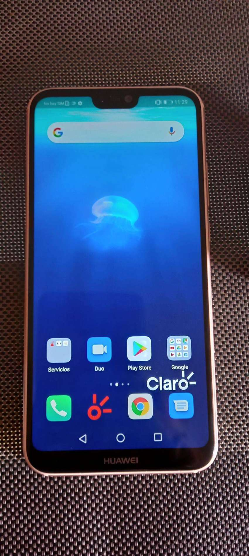 Huawei P20 Lite Negociable