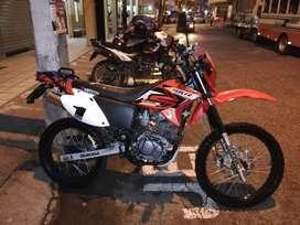 Sukida 250
