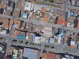 Topografía y planos