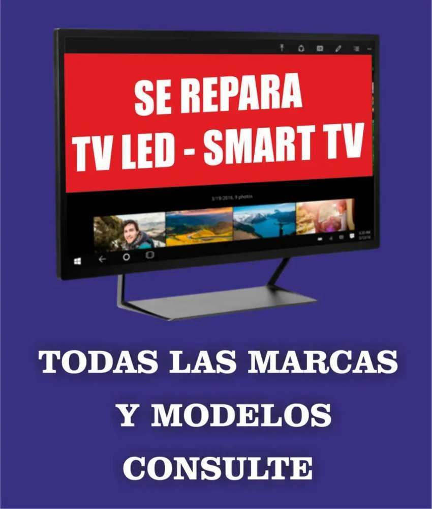 Arreglos de tv en general. 0
