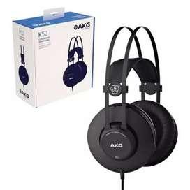 audifonos k52