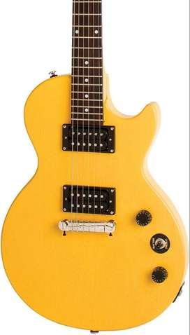 Epiphone Les Paul Special-I - Guitarra electrica. En muy buen estado.
